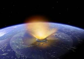 Earth Is 'Unprepared' For An Asteroid Attack
