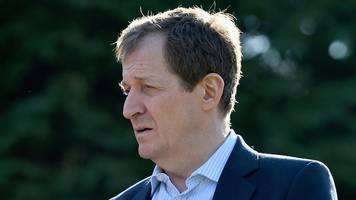 real danger labour faces the end, alistair campbell warns