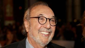 Producer James L Brooks on mentoring movie makers
