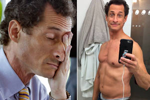 Weiner Gets Clipped?  NYPD Launches Investigation Of Sexting Scandal with Underaged Girl
