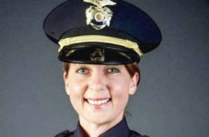 BREAKING: Tulsa Officer Charged With First-Degree Manslaughter in Shooting of Terence Crutcher