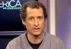 fbi and nypd open investigation into lewd texts anthony weiner allegedly sent to underage girl
