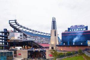 How to Watch Houston Texans-New England Patriots NFL Thursday Night Football Live Stream Online