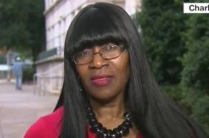 NAACP Leader on Keith Scott Shooting: 'It Really Doesn't Matter If He Had a Gun'