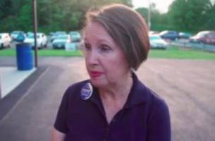 Trump Ohio Chairwoman Says There Was No Racism Before Obama