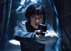 First 'Ghost in the Shell' Teasers Offer Close Look at Scarlett Johansson as the Major