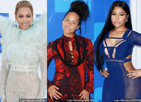 tidal confirms 'tidal x: 1015' charity show with beyonce, alicia keys, nicki minaj and more