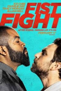 Fist Fight - cast: Ice Cube, Charlie Day, Tracy Morgan, Christina Hendricks, Joanna Garcia, Dean Norris, Dennis Haysbert, Jillian Bell, Chanel Celaya, Kym Whitley