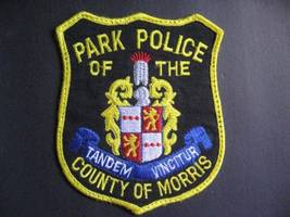 Police Log: A Capsized Boat And A Missing Teen Among Recent Complaints In Morris County Parks