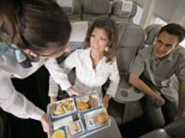 VISUAL EDIT: Why do envious passengers get angry on flights?