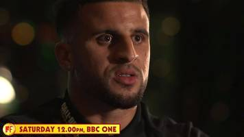 Kyle Walker: Tottenham can win all competitions, says England defender