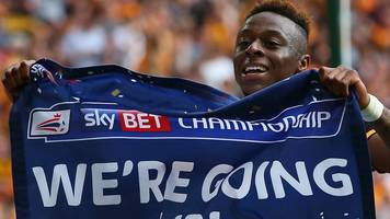 EFL: Premier League B teams and 'non-English' clubs ruled out of league reforms
