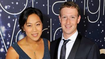 Mark Zuckerberg And Priscilla Chan Want To Cure Every Single Disease