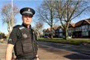 Violent crime rising in Bransholme after 'significant loss of...