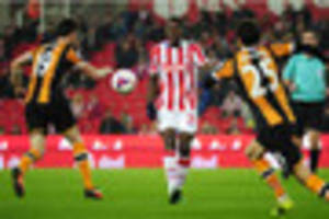 Stoke City: Players are waiting for things to happen – they...