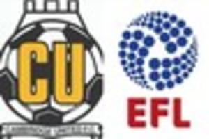 cambridge news published cambridge united to avoid meeting premier league b teams in efl