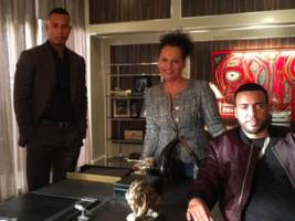 """French Montana Still Lit Over """"Empire"""" Cameo: """"From Cocaine City DVDs To The Big Screen"""""""