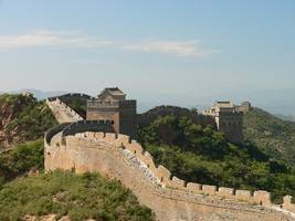 'Ugly' Great Wall of China repairs criticised