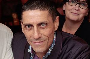 eggheads star cj de mooi made joke about 'inevitable killing spree' and was all smiles on twitter just hours before arrest