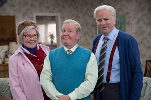 Guide to Still Game slang: Useful phrases as the hit TV show returns