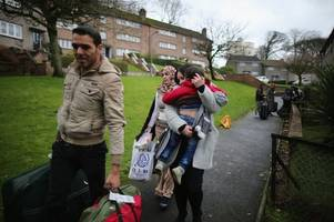 projects which support refugees in scotland receive £1.3 million lottery funding