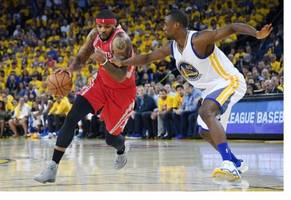NBA: Free agent Josh Smith likely to join Golden State Warriors