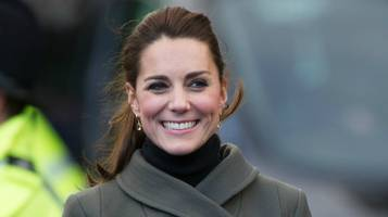 Kate Middleton to skip sister's wedding