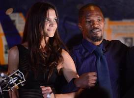 Tom Cruise waives no-relationship clause to pave way for Katie Holmes, Jamie Foxx wedding
