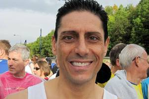 Former Eggheads star CJ de Mooi in court over alleged killing