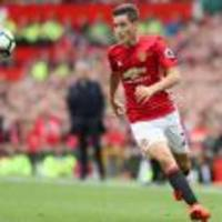 Ander Herrera hopes Manchester United's 'very bad week' was just a blip