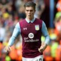 Roberto Di Matteo tells under-investigation Jack Grealish to grow up