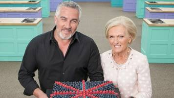 Mary Berry quits and Paul Hollywood stays in Bake Off shake up