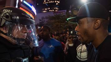 charlotte mayor: we are better than this