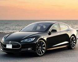 Tesla fixes Model S software after Chinese hack