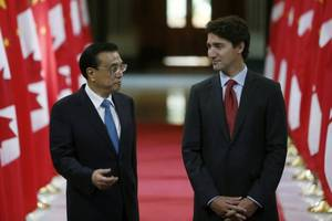 Chinese Premier Defends Death Penalty