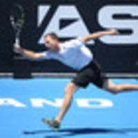 tennis: new zealand to play india in davis cup tie