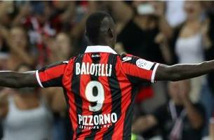 Mario Balotelli is scoring for Nice and it's not a fluke
