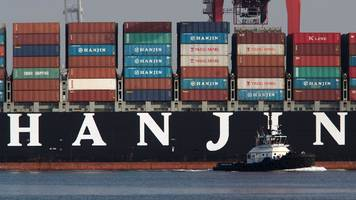 Ex-Hanjin Shipping chairwoman investigated over insider trading
