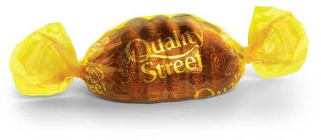Quality Street fans' dismay as Nestle ditch one of its oldest sweets