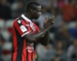 Balotelli must remain serious, says Favre