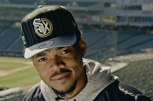 chance the rapper and tidal are live-streaming his magnificent coloring day