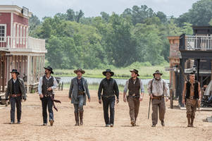 'The Magnificent Seven' Review