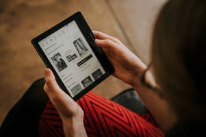 the best ebook reader you can buy