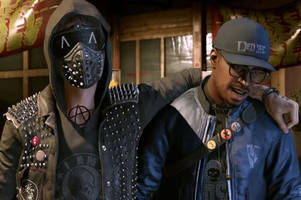 Ubisoft's latest 'Watch Dogs 2' trailer sets up the story for the upcoming game
