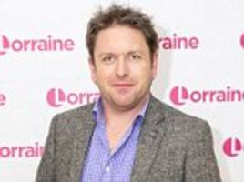'we want james martin!': bake off fans call for ex-saturday kitchen chef to star in the bbc's new baking show as the heat continues to rise on the c4 boss who snatched the original gbbo
