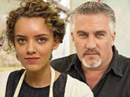 Bake Off contestant Ruby Tandoh launches attack on Paul Hollywood