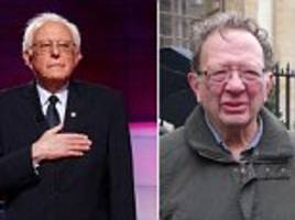bernie sanders' brother to stand as green party candidate in by-election for david cameron's witney seat