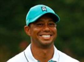 Tiger Woods could be used to intimidate Europe's rookies in Ryder Cup says Colin Montgomerie
