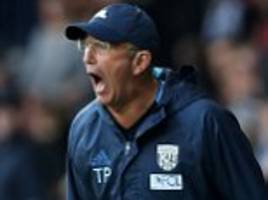 Tony Pulis is the leopard who never changes his tracksuit: Celebrating the West Brom boss and his 1,000th games in management