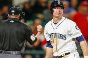 Racially insensitive tweets sent from account of Mariners' Steve Clevenger